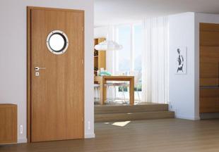 Dveře Prostějov