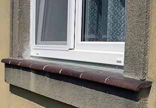 Plastová okna Prostějov