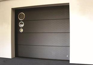 Garážová vrata Prostějov